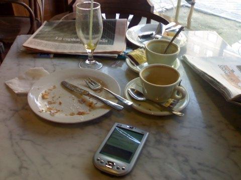 desayuno jamaica